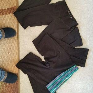 Pants - Yoga lot